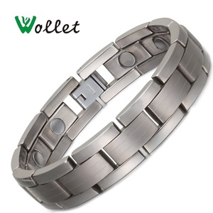 Wollet Jewelry Fashion 20cm Ti