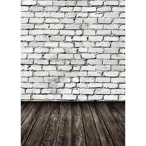 Image 4 - ALLOYSEED 헝겊 벽돌 사진 배경 스튜디오 사진 액세서리 사진 배경 화면 책상 사진 홈 인테리어