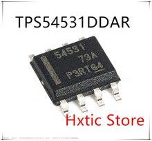 NEW 10PCS/LOT TPS54531DDAR TPS54531 54531 HSOP-8 IC