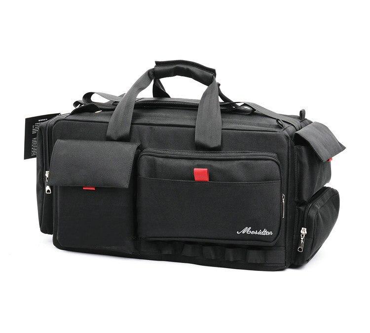 Nouveau sac à dos professionnel pour appareil photo professionnel pour Nikon Sony Panasonic Leica Samsung Canon JVC étui MSDD