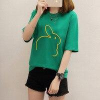 Fashion Girls T shirt for summer days