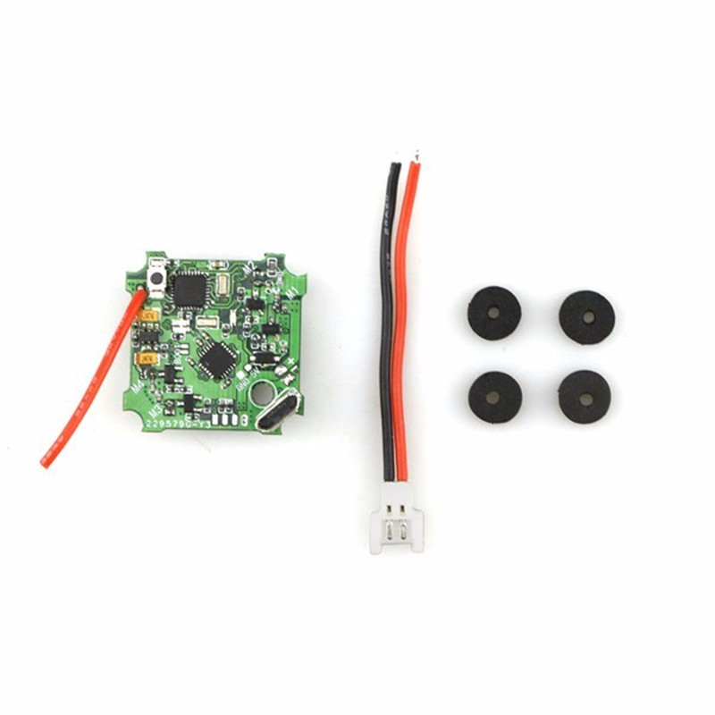 Hot New F3_EVO_Brushed ACRO Flight Control Board For Tiny Whoop Eachine E010 E010C E010S цена 2016