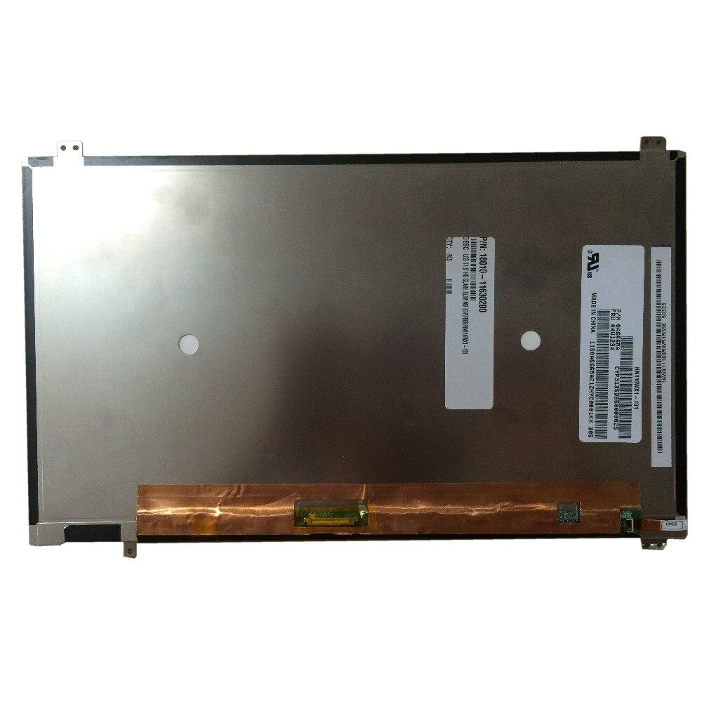 LALAWIN 11.6 pouces tablette PC TFT LCD écran HN116WX1-101 WXGA 1366 (RGB) * 768 avec 30 broches