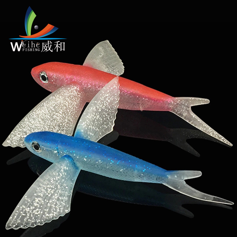 online get cheap soft plastic fishing -aliexpress | alibaba group, Soft Baits