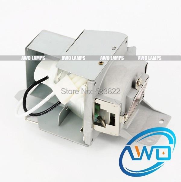 5J.J5205.001 Original projector lamps for BENQ EP5127/MP500+/MS500/MS500+/MS500-V/MS500P/MX501/MX501-V/MX501V/TX501 стоимость