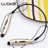 LUOKA 730 Wireless Bluetooth Headset Sports Bluetooth Earphones Headphone with Mic Bass Earphone for iphone xiaomi Mobile Phone