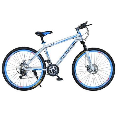 o Novo Freio a Disco Duplo Ciclismo Disco Bicicleta Mountain Bike