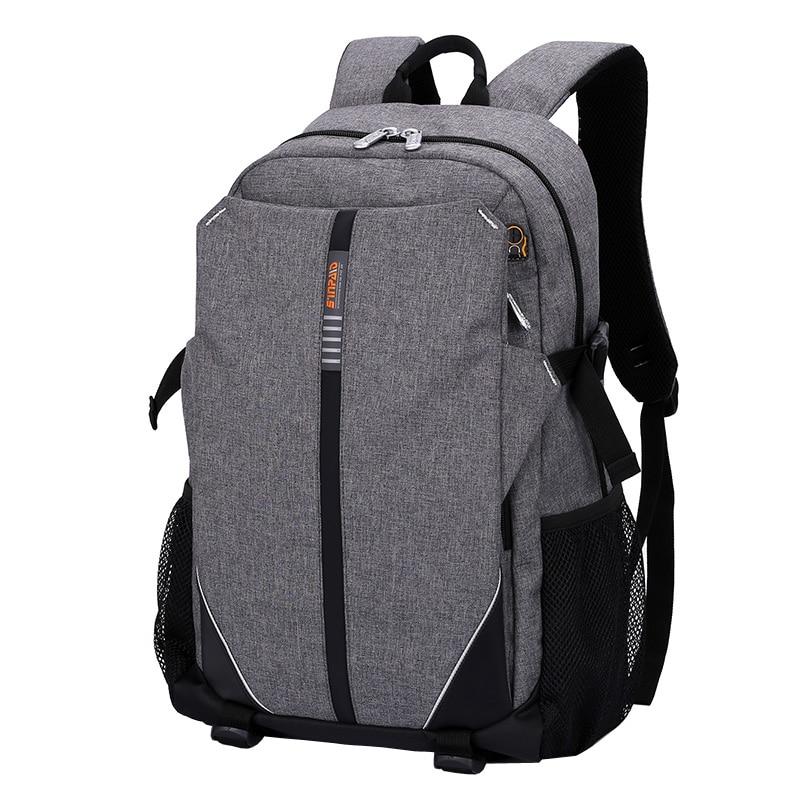 SINPAID पनरोक 15.6 इंच लैपटॉप बैग - बैकपैक