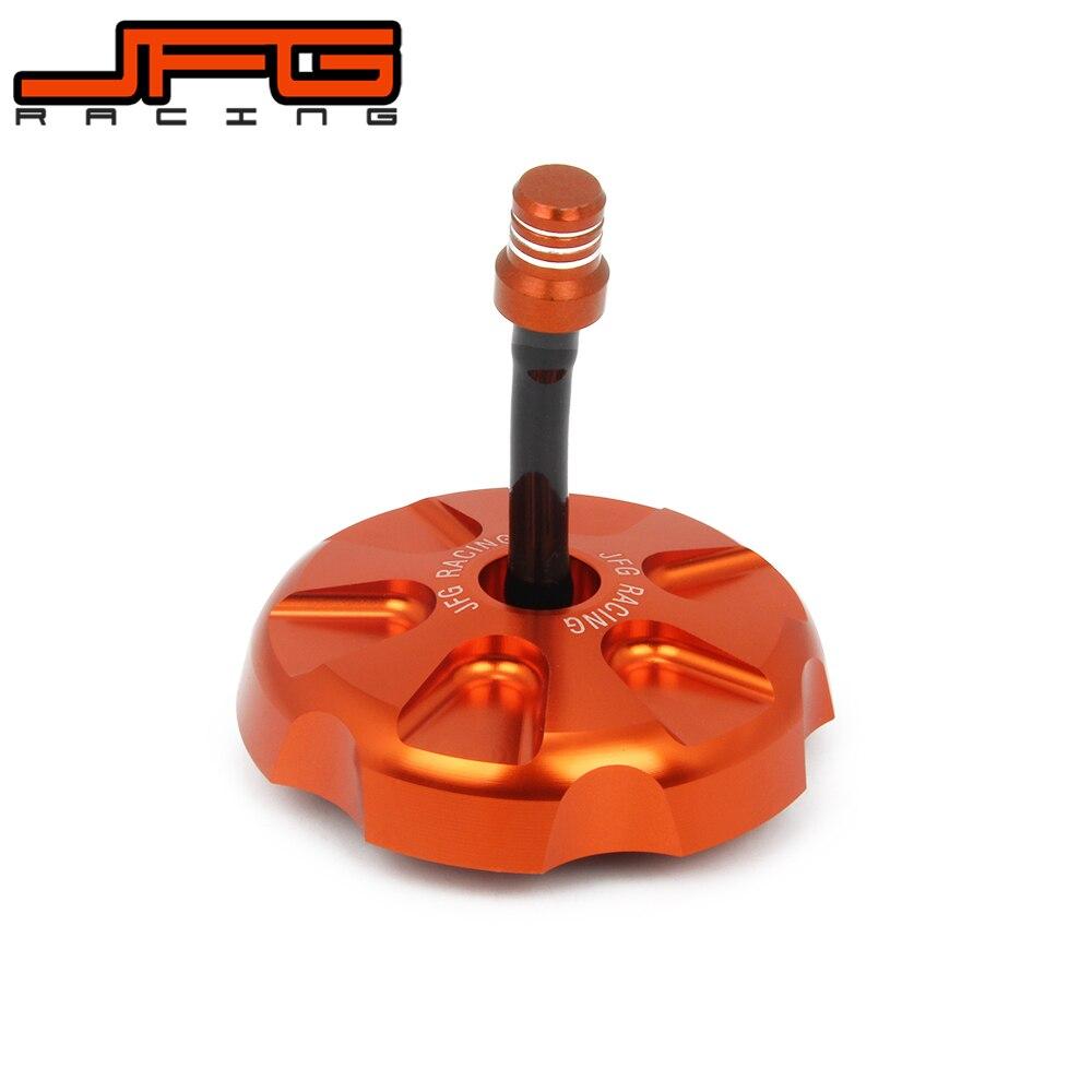 CNC Gas Fuel Tank Cap For KTM SX SXF SX-F 85 125 150 250 350 450 2013 2014 2015 2016 2017 TC85 TC125 TC250 FC250 FC350 FC450 FC велосипед strida sx 2014