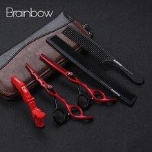 Hairdressing Salon Thinning Brainbow