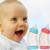 260 ML Cuidados De Enfermería Anti-flatulencia PPSU Biberones Arco Infantil Lactancia Leche Jugo de Frutas Botella de Agua BPA envío