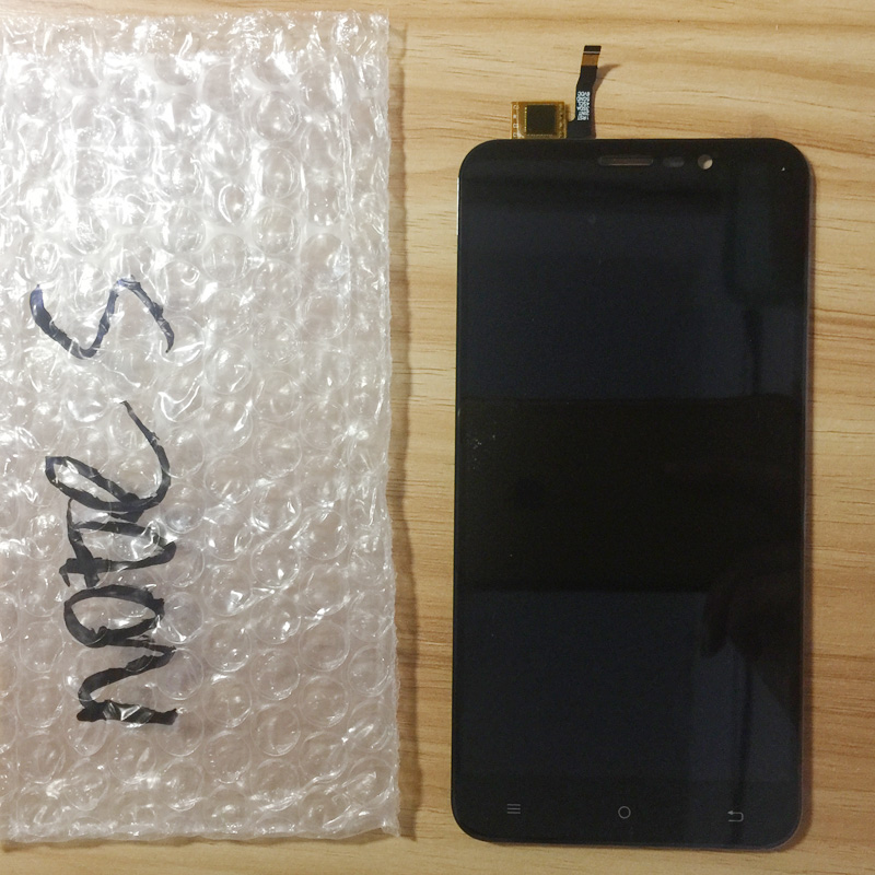 Moible Phone LCD Display For Cubot Note S Touch + LCD Screen Assembly Replacement