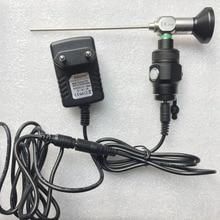 Гибкий эндоскоп ENT Портативный Медицинская Лампа для клинического обследования эндоскопа источник света PHLATLIGHT светодиодный moudle FY203N