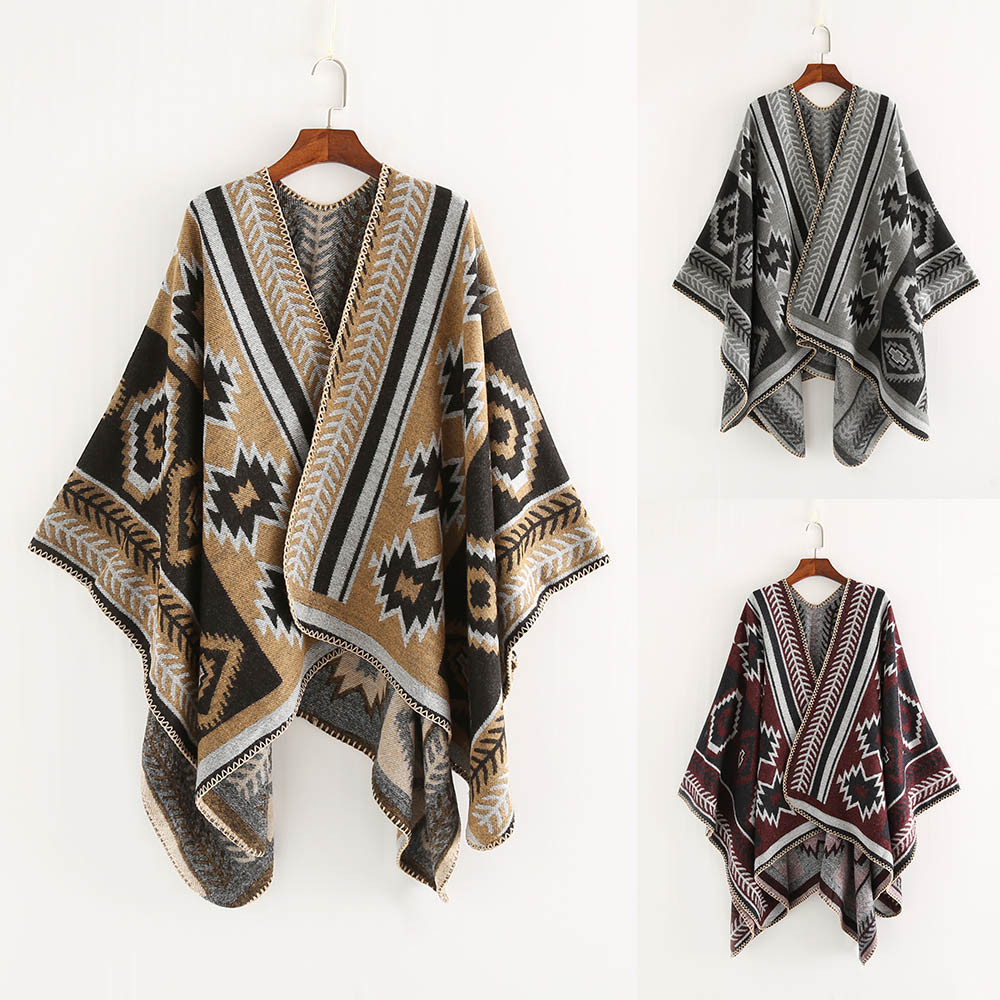 Women Color Stitch Cashmere Wool Striped Tassel Shawl Soft Neck Scarf Designer Brand Luxury Women Scarves Women 2018 Foulard 5