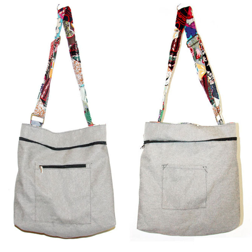 Image 5 - Adjustable Strap Bag Seamless Patchwork Handmade Bohemian Bags Women Shoulder Crossbody Messenger Bag Womens Handbagsmessenger shoulder bagshoulder bagsbags free shipping -