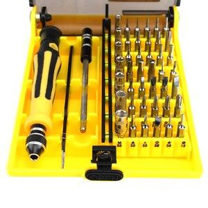 45 in 1 magnetic precision scr