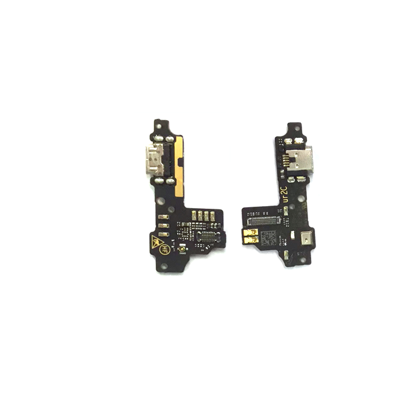 New USB Charger Port Flex Cable For ZTE Blade V8 USB Jack Charging Dock Connector Parts