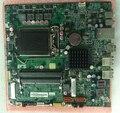Original H61H-G11 ver7.1 motherboard Socket LGA 1155 DDR3 para H61 i3 i5 cpu Mini-itx Placa Madre de Escritorio