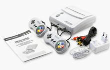 The newest snes 16 Bit  Game Console NTSC version and PAL