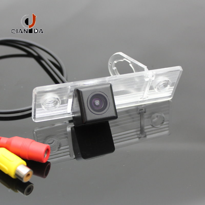 Reverse Car Camera For Daewoo font b Lacetti b font Premiere Matiz Nubira Ultra HD CCD