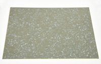 KAISH Aged Pearl 3 Ply Blank Pickguard Scratch Plate Material Sheet 290x430(mm)