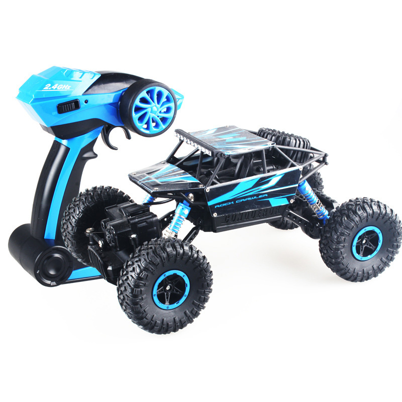 118 Scale 24ghz Electric Rc Car 4wd Remote Control Toy Cars Rock Rhaliexpress: 18 Scale Radio Controlled Rock Crawler At Gmaili.net