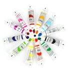 12 Colors 12ML Profe...