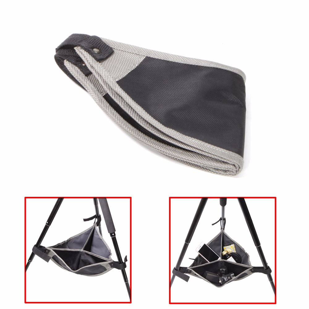 Tripod accessories Photography Heavy Weight Balance Tripod Light Stands Stone Sand Bag Case