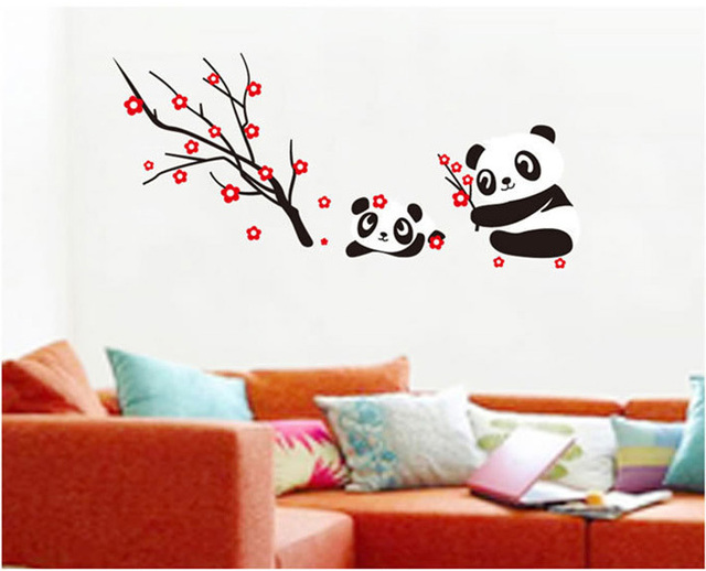 Cute Wall Decals c Wall Decal