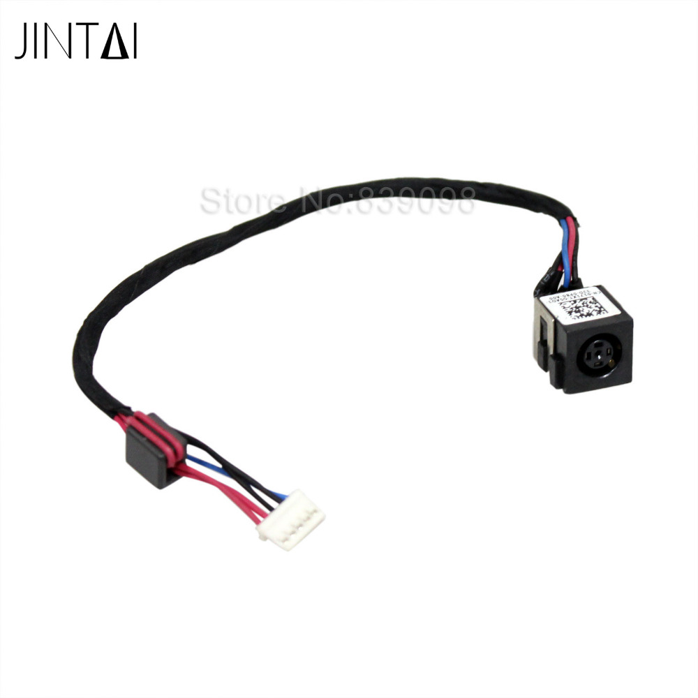 Fine Dell Laptop Dc Power Jack Harness Pinout Ideas - Electrical ...