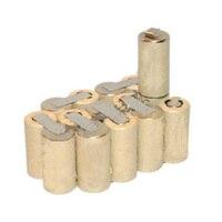 For Kress 18V 3000mAh 180 AP APE NIMH self-installation SC  Battery pack electrical Power tool