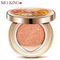 MEIKING Poney Air Cushion BB Cream Hydrating Concealer Moisturizer Anti-aging Anti Wrinkle Oil-control Perfect Cover  BB Cream