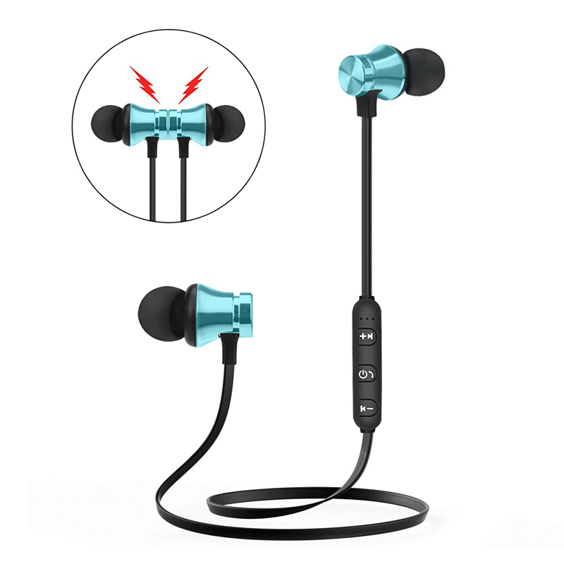 Bluetooth Earphones For Xiaomi Redmi Note 7 6 Pro 5 5A Prime Y1 Lite Y2 4X 4 Redmi 5 Plus 4A 4X 3S Earphone Wireless Headphone (3)