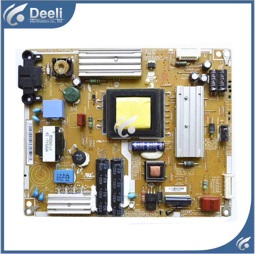 good Working original used for PD32AD_BSM BN44-00421A PSLF800A03A UA32D4000N LCD LED TV power supply Board lcd tv power driver board lk37k1 special number 0094001295b used disassemble