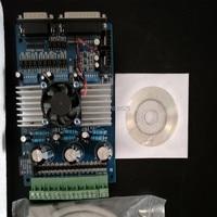 1pc TB6560 3 Axis CNC 3 5A Stepper Motor Driver Controller Board