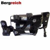 BEST! Original Genuine BMWX5 E70 LCI X6 E71 E72 Air Suspension Compressor 37226859714 Air Spring Pump Niveau kompressor