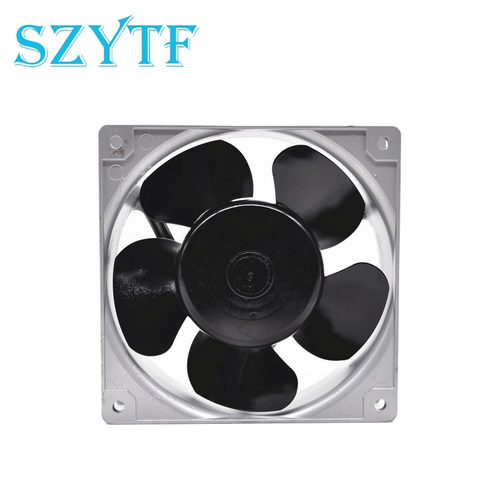 Free shipping SZYTF  200V 15/13W 12CM CNJ60B5 12038 AC fan cooling delta 12038 12v cooling fan afb1212ehe afb1212he afb1212hhe afb1212le afb1212she afb1212vhe afb1212me