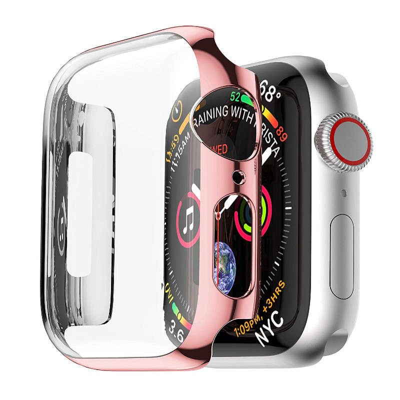 Hard Bumper Case for Apple Watch 42
