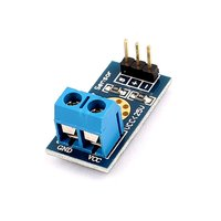 Free shipping Voltage detection module Voltage Sensor for arduino