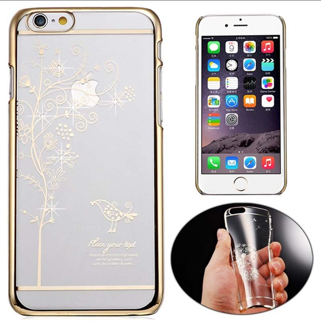 iphone 6 case dandelion