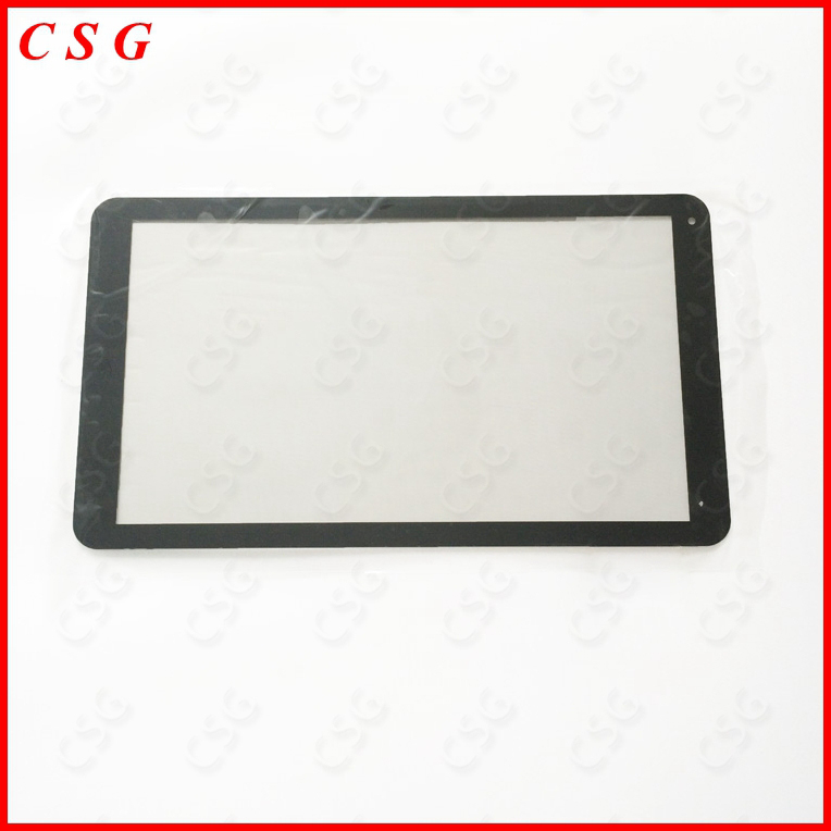 New 10.1 Tablet Campacitive Touch Screen for Trekstor Surftab Breeze 10.1 Quad ST10408-5 Touch Panel  Digitizer Glass Sensor original new 10 1 inch trekstor surftab breeze 10 1 quad tablet touch screen touch panel digitizer glass sensor free shipping
