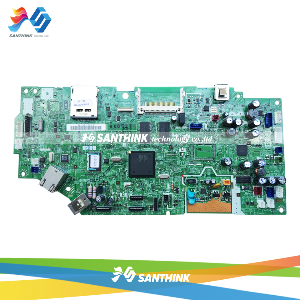 Main Board For Brother MFC-790CW MFC-790 MFC 790 790CW Formatter Board Mainboard main board for brother mfc 5460cn mfc 5460 mfc 5460 5460cn formatter board mainboard