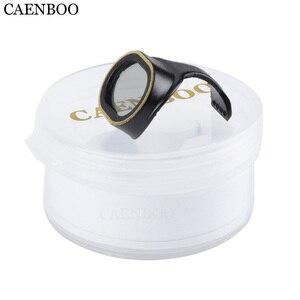 Image 5 - CAENBOO ل DJI شرارة Drone فلتر CPL القطبية الإستقطاب مرشحات الكثافة محايدة مجموعة رقيقة جدا ل DJI شرارة Gimbal اكسسوارات
