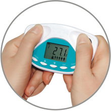 Digital LCD Body Fat Analyzer Health Monitor BMI Meter Weight Loss Tester Scale font b Calculator