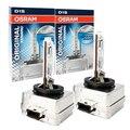 Osram 2X Xenarc HID D1S 4300K 35W Headlight Bulb