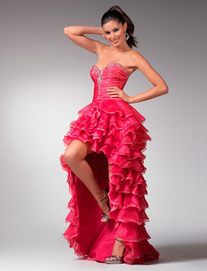 фото и картинки красивых платьев знаю только одного