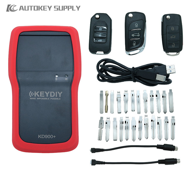 2017 original Latest KD900 Remote Maker the Best Tool for Remote Control World KD900+ Remote for smartphonewith free Shipping