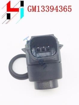 цена на (4pcs) 13394365  Original Parking PDC Ultrasonic Sensor for OE#0263013943