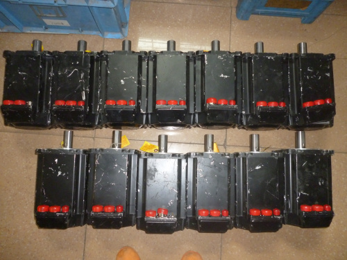 AB  MPL-B520K-MJ24AA used in good condition