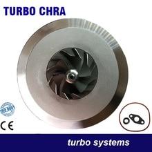 CHRA cartucho de Turbo GT1749V núcleo 708639 708639-5010 S Para Renault Espace Laguna Megane Scenic S40 V40 F9Q D4192T3 1.9L dCi 01-